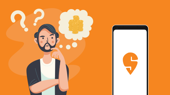 How much does it cost to make an app like Swiggy
