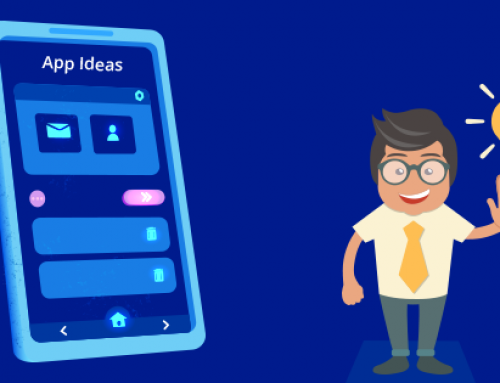 Top 52 App Ideas for 2020-2021