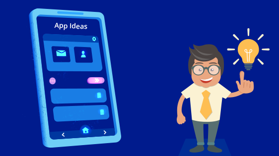 Top 55+ App Ideas for 2020