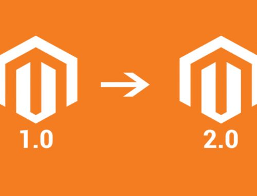 Migrate from Magento 1 to Magento-2